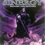 Sinergy - Beware The Heavens [Japan CD] QATE-10003