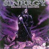 Sinergy - Beware The Heavens [Japan CD] QATE-10003