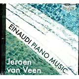 Einaudi, Ludovico : Oeuvres pour Piano