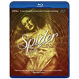 Spider [Blu-ray]