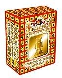 TVチャンピオン  テクニカル・スーパースターズプロモデラー王選手権 DVD-BOX(3枚組)