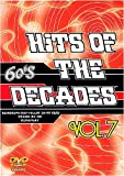 echange, troc DVD Karaoké Hits Of The Decades Vol.07 Années 60-1