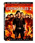 The Expendables 2 [DVD + Digital Copy...