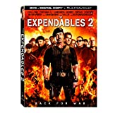 The Expendables 2 [DVD + Digital Copy + UltraViolet] ~ Sylvester Stallone