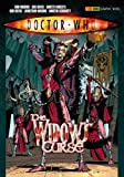 img - for Doctor Who: The Widow's Curse TP book / textbook / text book