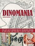 Dinomania: The Lost Art of Winsor McC...