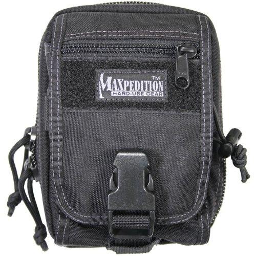 Maxpedition M-5 Waistpack (Black)