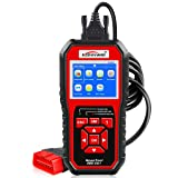 OBD2 Scanner, KONNWEI KW850 OBDII EOBD Auto Diagnostic Code Scanner Universal Vehicle Engine System Tool Check Engine Light Code Reader for all OBD II Protocol Cars Since 1996
