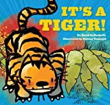 img - for It's a Tiger! book / textbook / text book