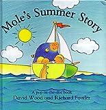 Mole's Summer Story (0385407297) by Wood, David