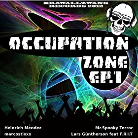 Occupation Zone EP.1