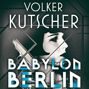 Babylon Berlin Audiobook