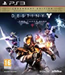 Destiny - The Taken King (PS3)