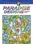 Creative Haven Paradise Designs