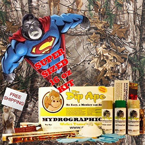 dip-ape-late-season-camo-camouflage-hydrographic-water-transfer-hydro-dip-dipping-kit