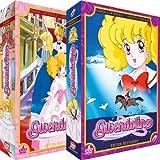 echange, troc Gwendoline (réalisateur de Candy) - Intégrale - Edition Restaurée - 2 Coffrets (10 DVD)