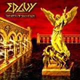 Edguy - Theatre of Salvation (AFM Records ‎– AFM 028-2)