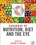 img - for Handbook of Nutrition, Diet and the Eye book / textbook / text book