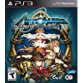 Ar Nosurge Ode To An Unborn Star - PlayStation 3