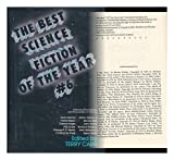 The Best Science Fiction of the Year, No 6 (0030207169) by Carr, Terry