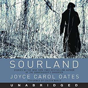 Sourland: Stories of Loss, Grief, and Forgetting | [Joyce Carol Oates]
