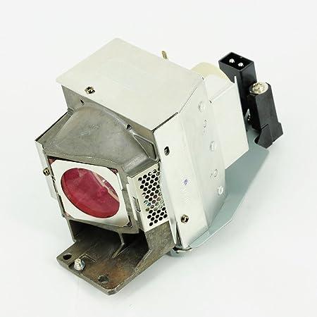 haiwo 331-6242/725-10325de haute qualité Ampoule de projecteur de remplacement compatible avec boîtier pour Dell 1420X.