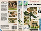 1991 Rugby World Cup - England v New Zealand [VHS] [1991]