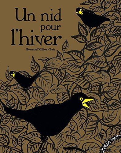 Un nid pour l'hiver : une adaptation du conte scandinave Pourquoi les conifères restent toujours verts ?