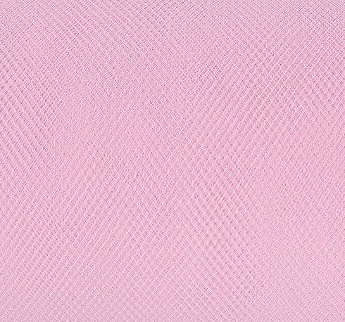 Pink Mesh Tulle Roll front-1009210