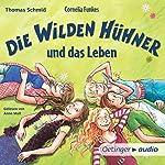 Cornelia Funkes Die Wilden Hühner und das Leben   Thomas Schmid