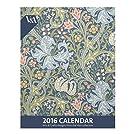 Arts & Crafts Calendar 2016