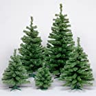 Canadian 2.5' Green Artificial Christmas Tree with Stand