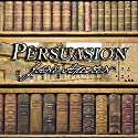 Persuasion Audiobook by Jane Austen Narrated by Peta Johnson