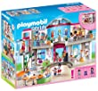 Playmobil - 5485 - Figurine - Grand Magasin Am�nag�