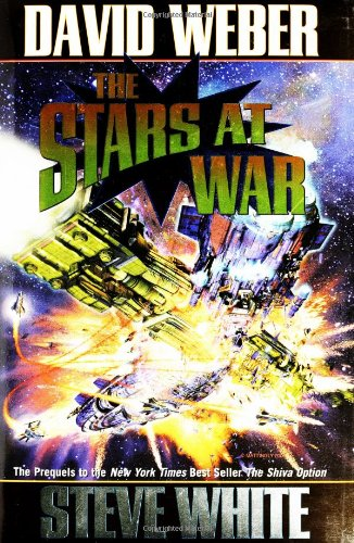 The Stars at War (The Starfire series)