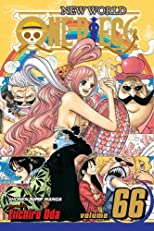 One Piece, Vol. 66
