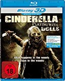 Cinderella – Playing with Dolls [3D Blu-ray] [Special Edition]