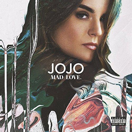 Mad Love (Explicit)