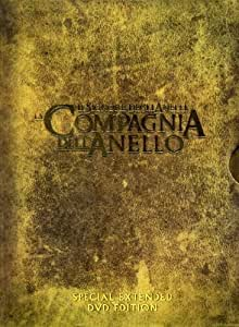 Amazon.com: Il Signore Degli Anelli - La Compagnia Dell'Anello (SE) (4