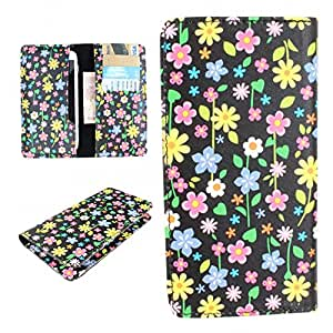 DooDa PU Leather Case Cover For Blackberry P9983