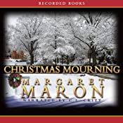 Christmas Mourning: A Deborah Knott Mystery | [Margaret Maron]