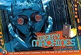 Mighty Machines. [Written by Ian Graham] (0099543648) by Graham, Ian