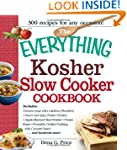 The Everything Kosher Slow Cooker Coo...