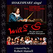 Willm-S: The Life and Loves of William Shakespeare | [Robert Mansell]