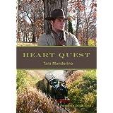 Heart Quest (Western Historical Romantic Suspense) (President's Orders Book 2) ~ Tara Manderino