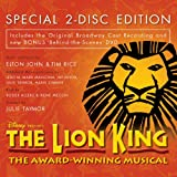 The Lion King: Original Broadway Cast Recording Various Artists