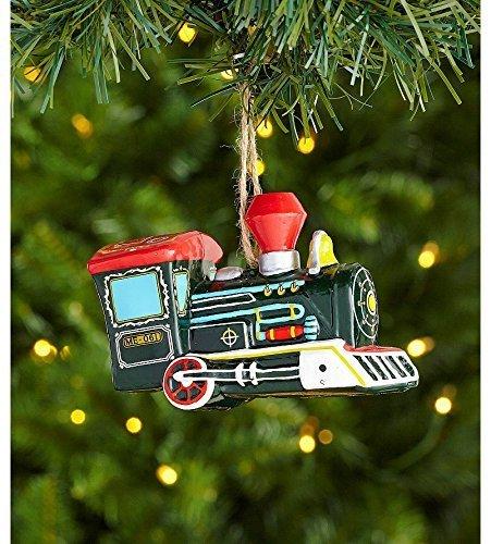 dillards-trimmings-santas-toy-bag-5-train-ornament-by-trimsetter