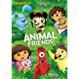Animal friends! by
