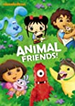 Nick Jr. Favorites: Animal Friends!