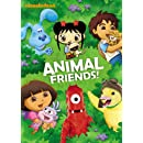 Nick Jr. Favorites: Animal Friends